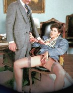 Elizabeth Montgomery Spread Pussy Nipples Pinched Sex 001