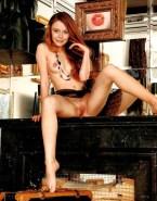 Elizabeth Olsen Boobs Pussy Exposed Xxx Fake 001