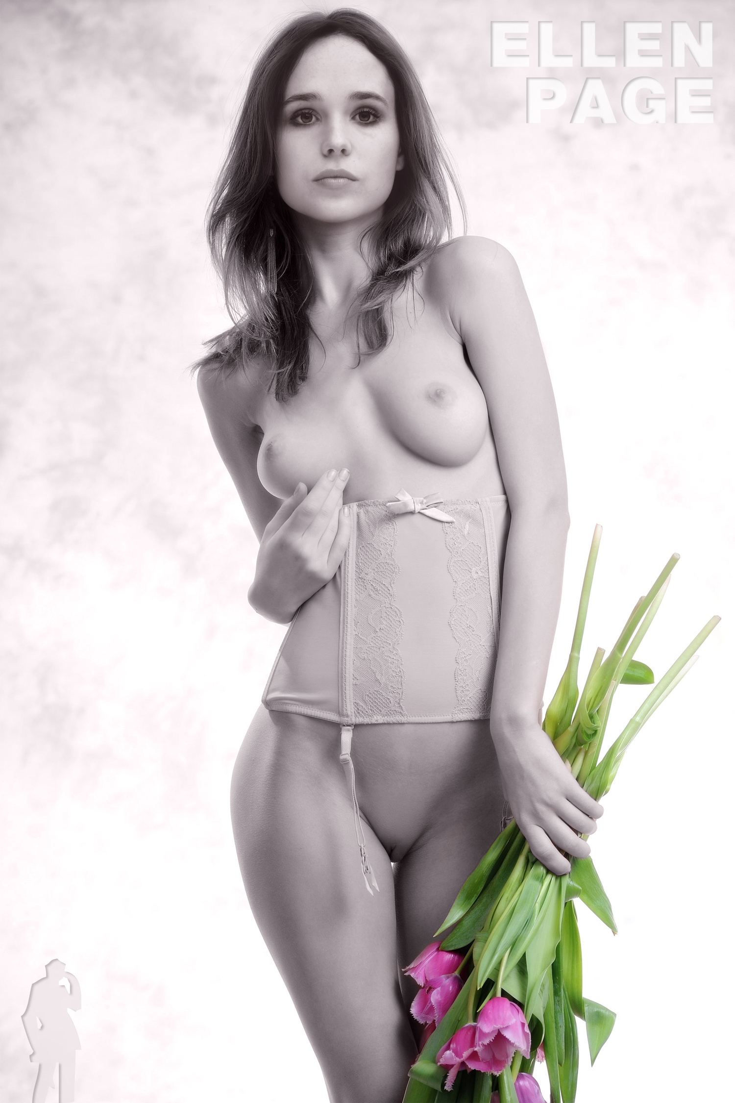 ellen muth celebrity fakes nude