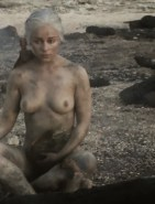 Emilia Clarke Game of Thrones Porn