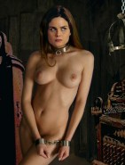 Emily Deschanel Bones Nude Fake