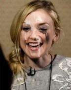 Emily Kinney Cumshot Facial 002