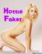 Emily Kinney Nude Nude 001