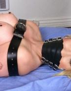 Emily Osment Nip Torture Bondage Nude 001