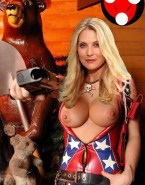 Emily Procter Boobs Csi (tv Series) 001