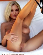 Emily Procter Breasts Vagina Nude 001