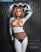 Emily Vancamp Marvel Universe Nudes 001
