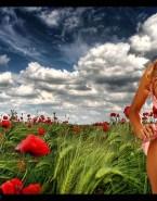 Emma Bunton Naked Body Large Tits 001