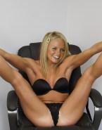 Emma Bunton Panties Bra 001