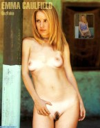 Emma Caulfield Porn Blonde Fake 001