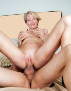 Emma Thompson Reverse Cowgirl Squeezing Tits Sex Fake 001