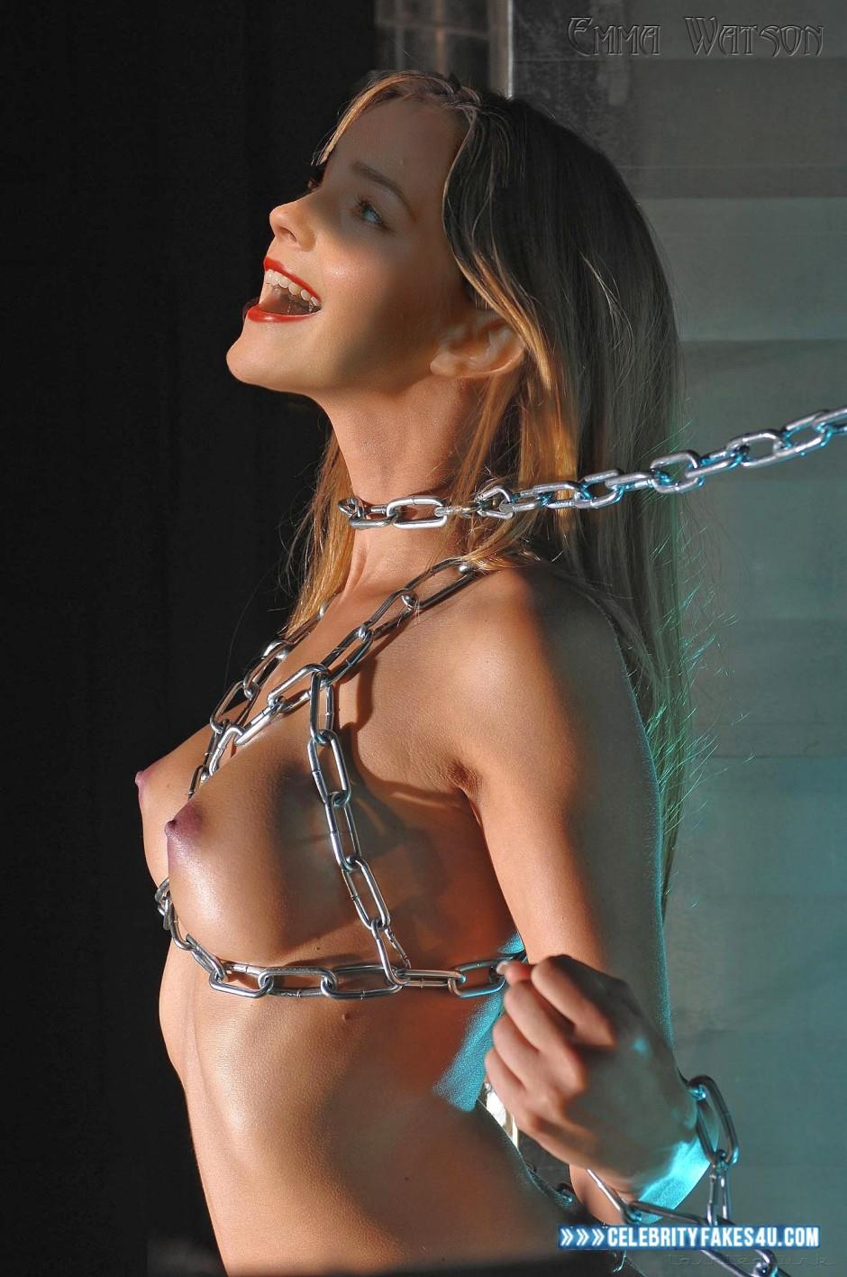 Bdsm fetish emma watson nude bondage