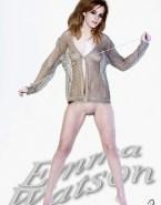 Emma Watson Camel Toe Fake 009