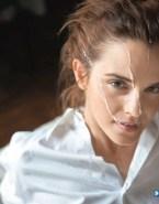 Emma Watson Cum Facial Nude Fake 005