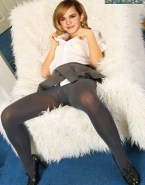 Emma Watson Horny Nsfw Fake 001