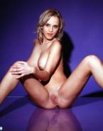 Emma Watson Legs Spread Pussy Fake 010