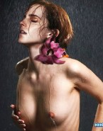 Emma Watson Outdoor Fake 028