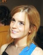 Emma Watson Swallows Cum Fake 002