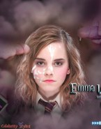 Emma Watson Harry Potter Fake 003