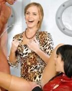 Emma Watson Lesbian Fake 003