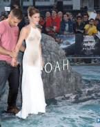 Emma Watson Public Naked Fake 001