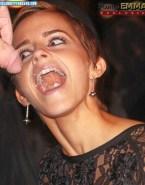 Emma Watson Sex Loves Drinking Cum Xxx Fake 001