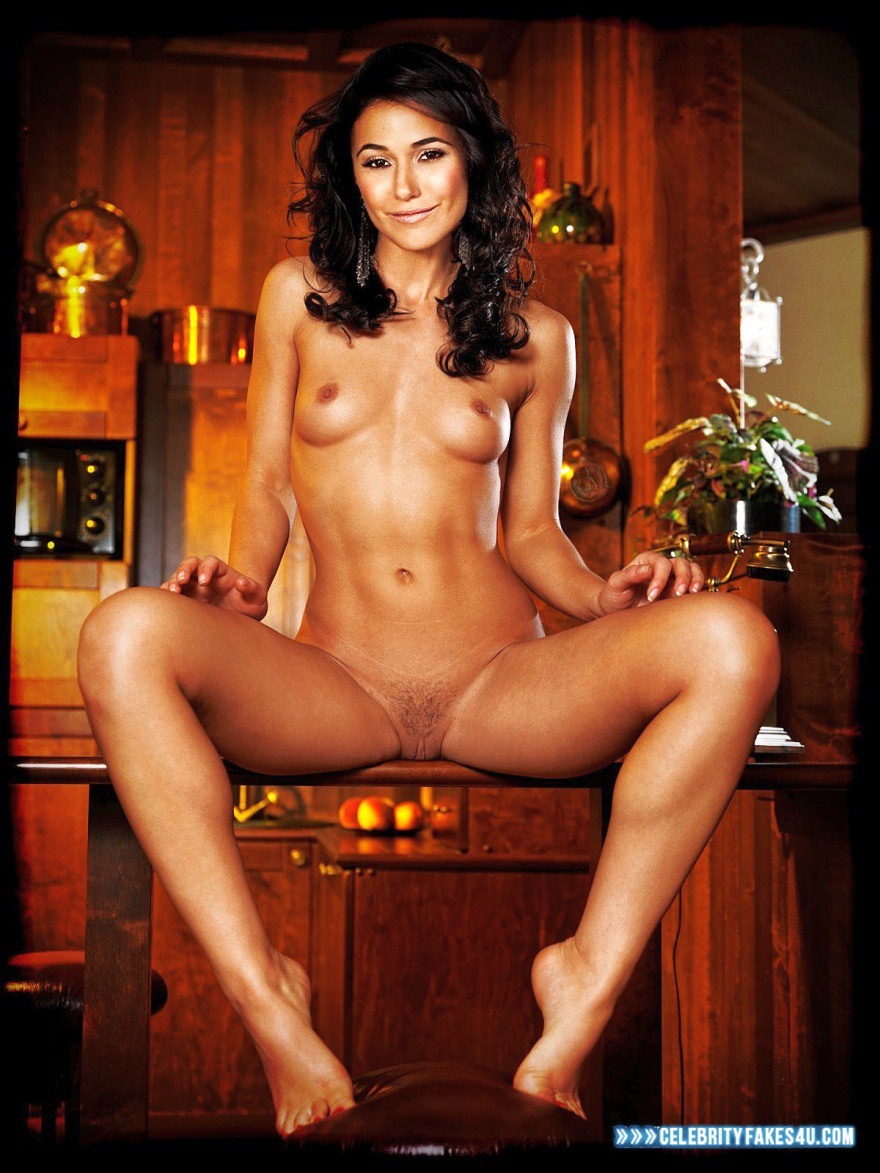 Emmanuelle chriqui naked entourage