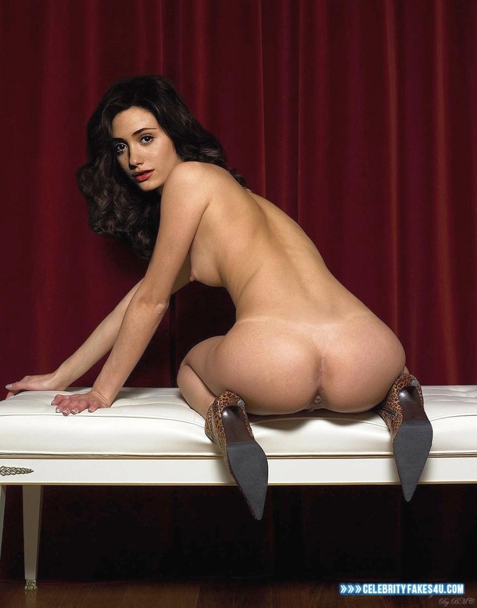 Porn emmy rossum Emmy Rossum
