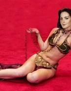 Erica Durance Cosplay Star Wars Porn 001