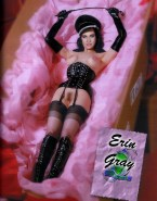 Erin Gray Dominant Mistress Hot Outfit 001
