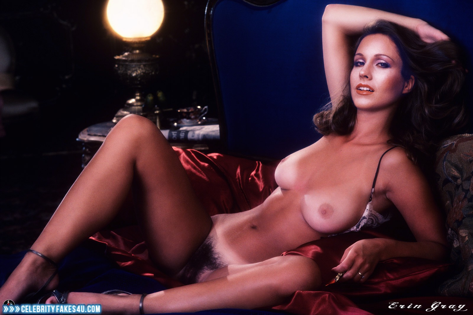 Think, that erin gray buck rogers porn you