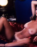 Erin Gray Great Tits Hairy Pussy Porn 001