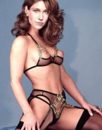 Erin Gray Lingerie Panties 001