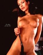 Erin Gray Naked Body Tits 003