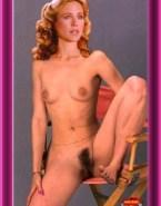 Erin Gray Nude Breasts 002