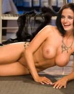 Eva Green Porn Nice Tits 001
