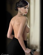 Eva Green Sideboob Movie Cover 001