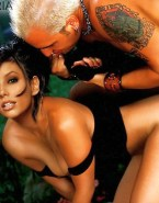 Eva Longoria Doggystyle Hair Pulled Sex 001