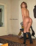 Eva Mendes Leaked Pantieless 001