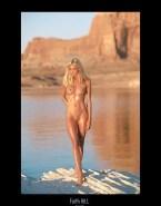 Faith Hill Naked Body Boobs Fake 001