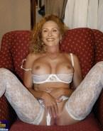 Faye Dunaway Homemade Leaked Rubbing Vagina Nude 001