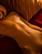 Faye Dunaway Naked Body Small Tits 001
