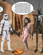 Felicity Jones Naked Star Wars 002