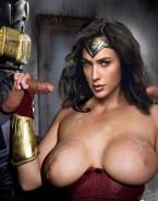 Gal Gadot Cumshot Justice League Nudes Sex 001