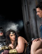 Gal Gadot Doggystyle Justice League Sex 001