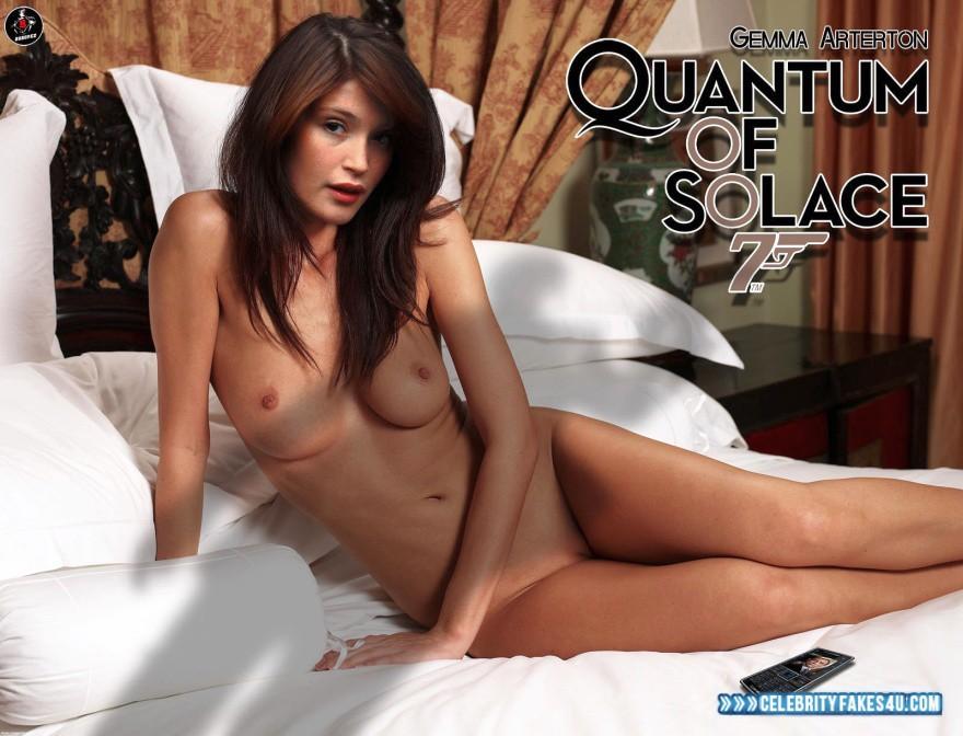 Jamie szantyr naked fake breast