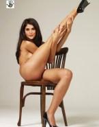 Gemma Arterton Naked Legs Fake 001