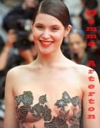 Gemma Arterton Tits Public Xxx Fake 001