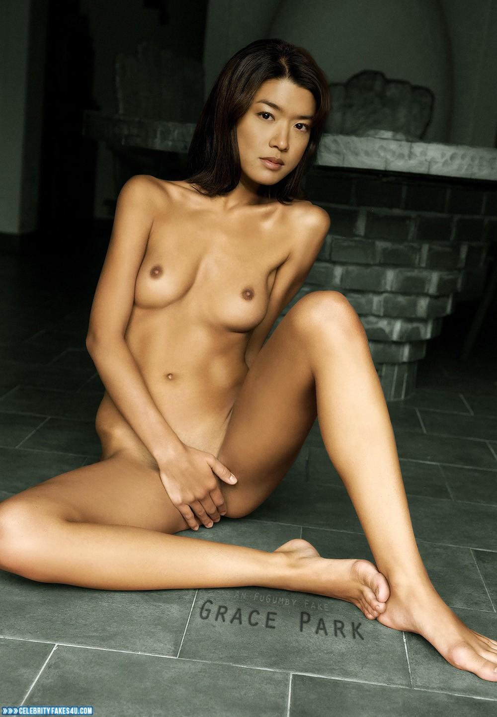 Images of grace park nude, photo amateur de femme soumise