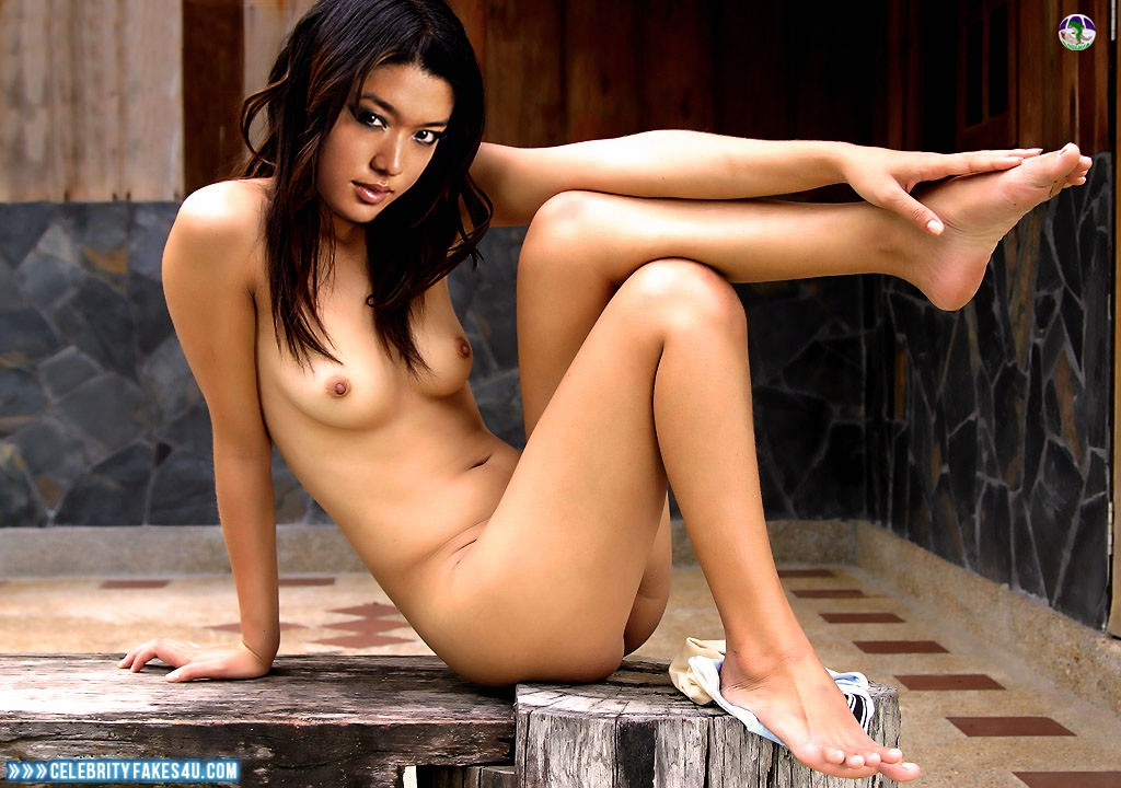 Grace Park Feet Small Tits Porn 001  Celebrityfakes4Ucom-1937
